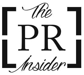 Logo blanc The Pr Insider
