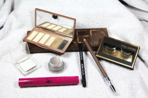 produits maquillage yeux