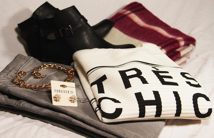 tenue streetwear
