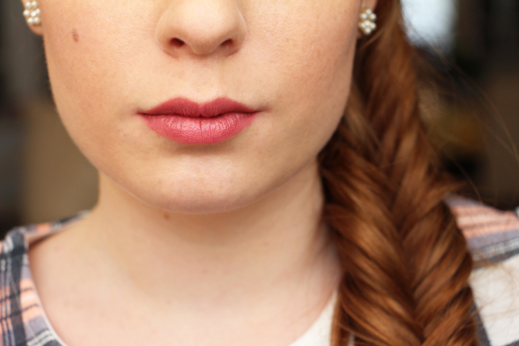 Lèvres Makeup Printemps