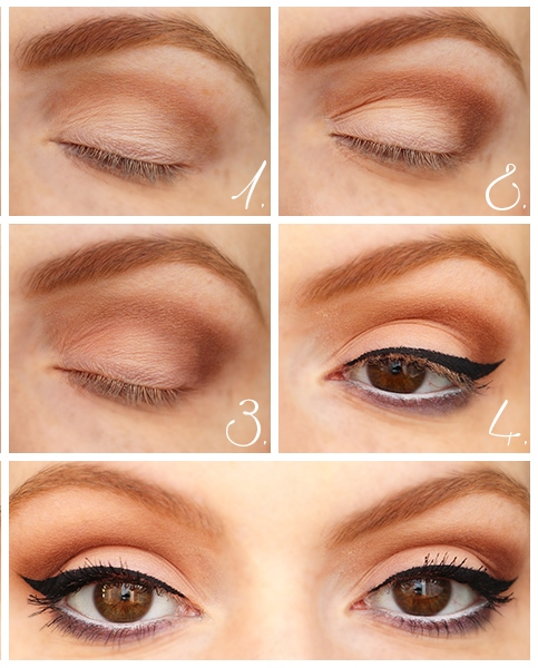 Tutoriel Makeup Printemps