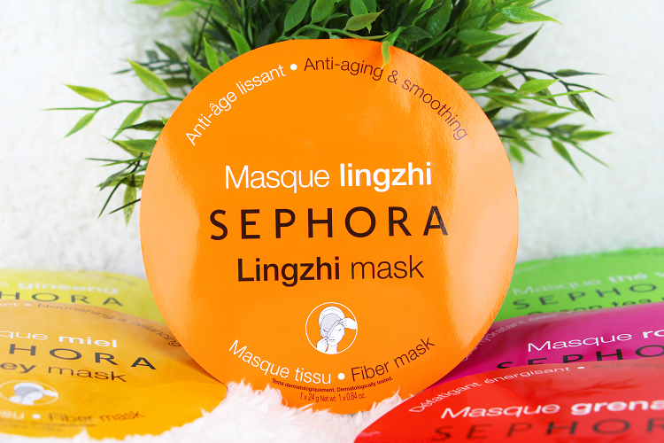 Masque Sephora Orange