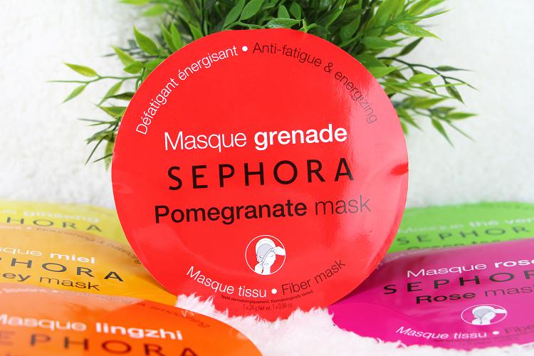 Masque Sephora Rouge