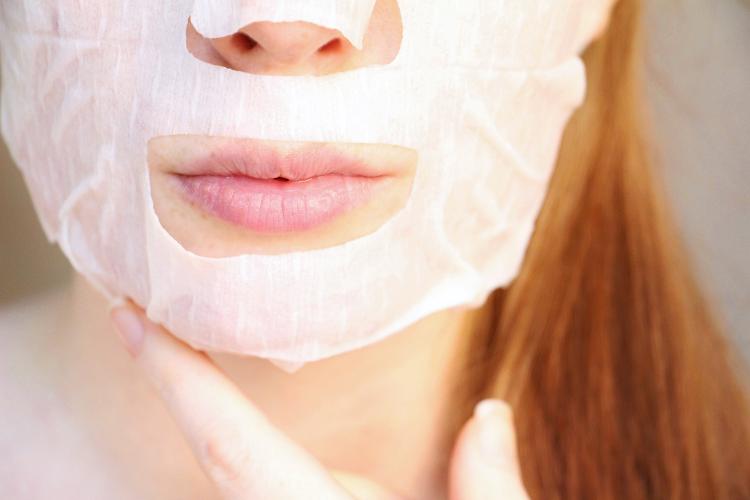 Masque Sephora Une