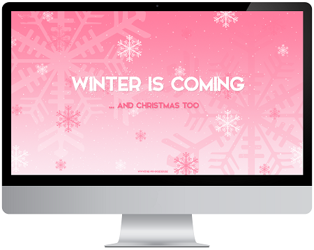 Winter is Coming - ordi