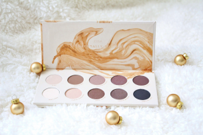 Palette Zoeva Naturally Yours