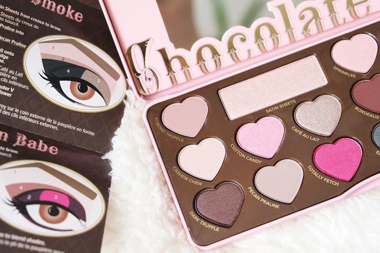 Chocolate Bon Bons Mode D'emploi