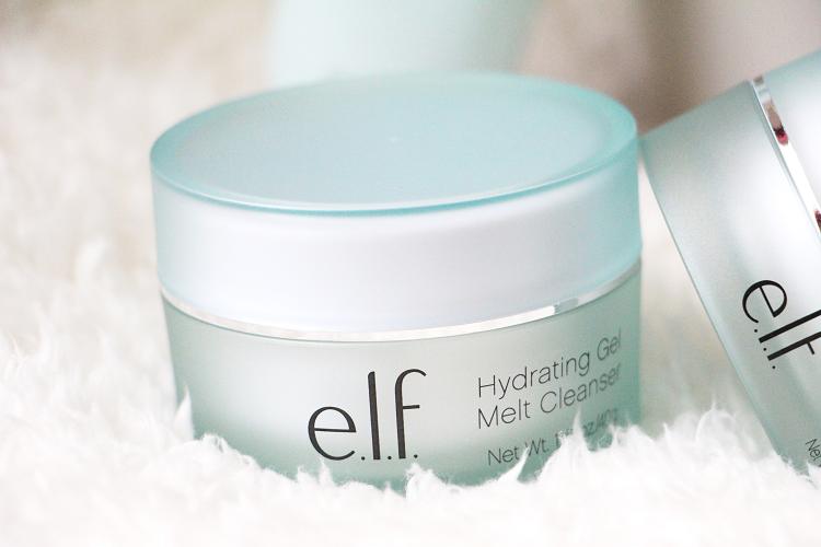 Gel Hydratant et Nettoyant ELF