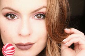 Maquillage Bonbon & Chocolat Une