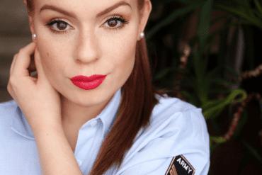 Tutoriel Makeup: c'est la rentrée !