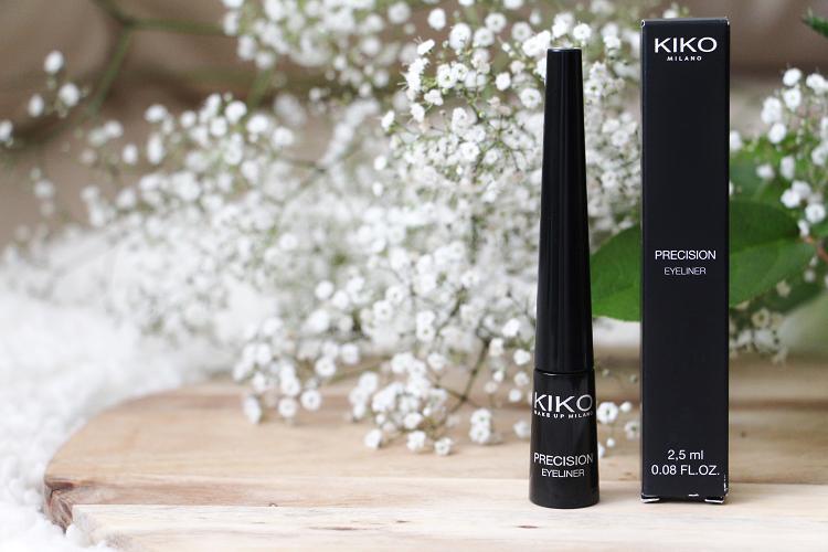 Eyeliner Precision KIKO