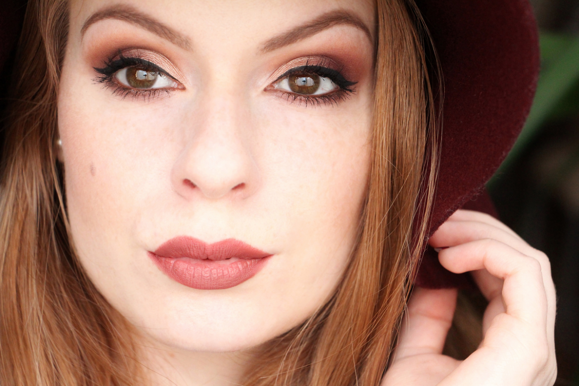 Fall in Love Makeup Automne Une