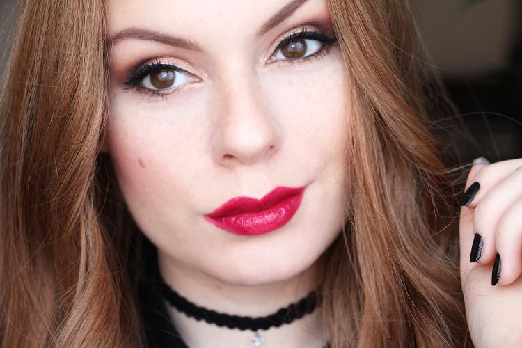 Makeup Nouvel An 2017
