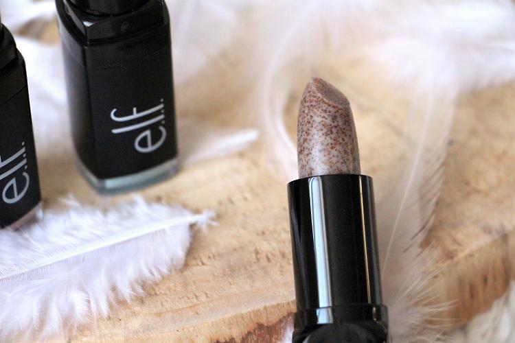 Exfoliant lèvres ELF Clear