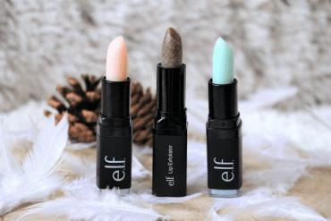 Des lèvres douces grâce à ELF