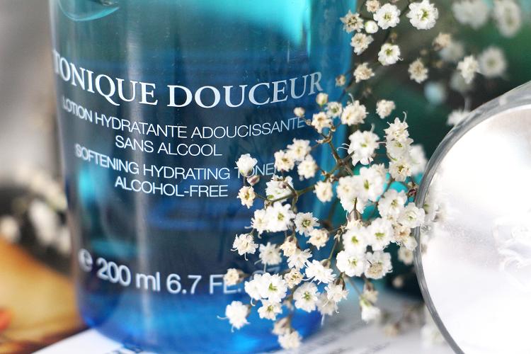 Lotion hydratante adoucissante Lancôme