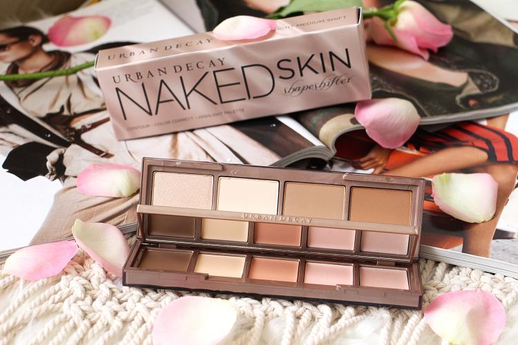 Palette Naked Skin Shapeshifter