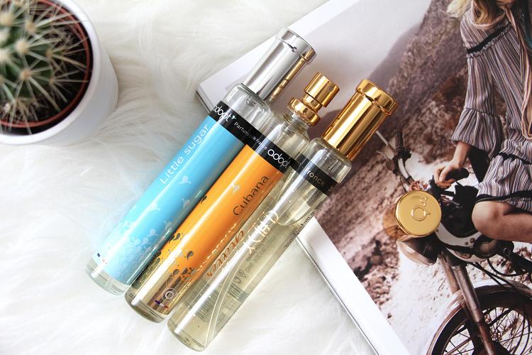 Parfums Adopt'