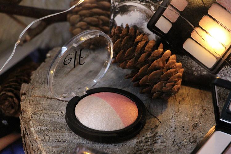 Blush Illuminateur ELF Rose Gold