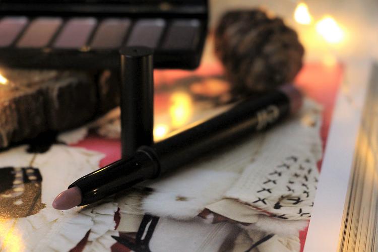 Crayon à lèvres ELF Tea Rose