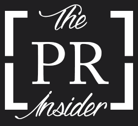 Logo The PR Insider