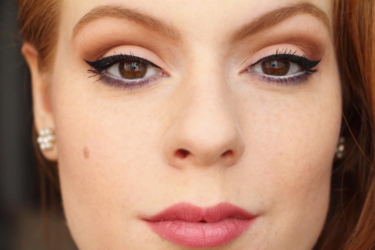 Makeup Printanier