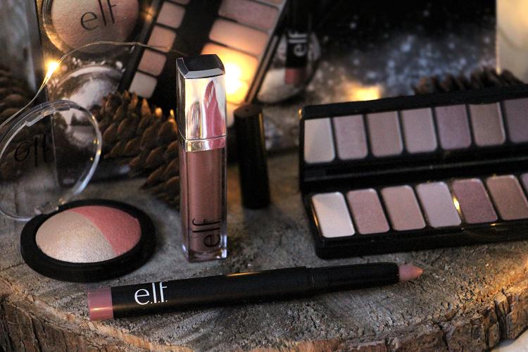 Coffret Makeup ELF