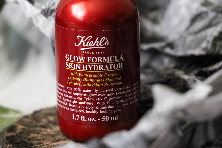 Glow Formula Skin Hydrator Kiehl's