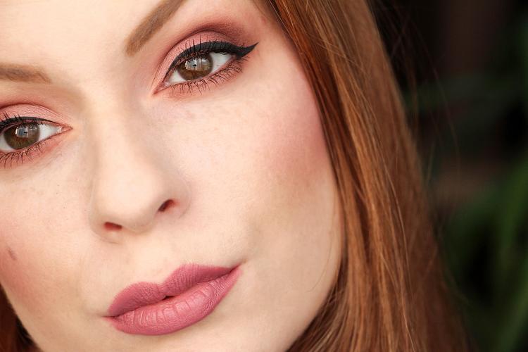 Backtalk Makeup