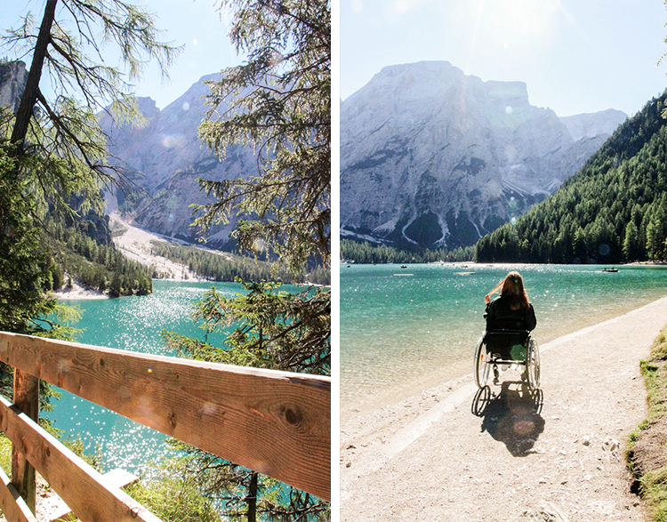 Destination Lac de Braies